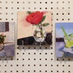 "6"" x 6"" Original Oil Paintings"