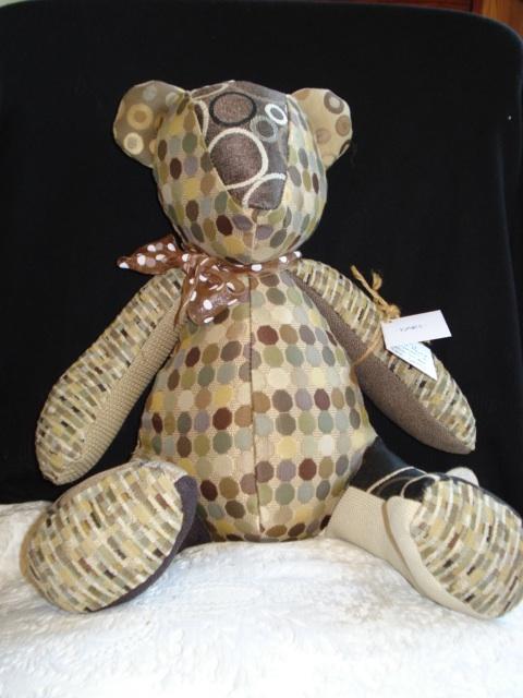 Kari Bear